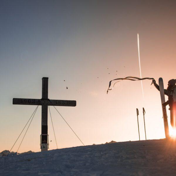 Skitour am Obertauern