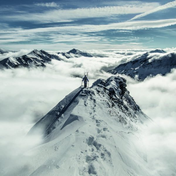 Freeride am Obertauern